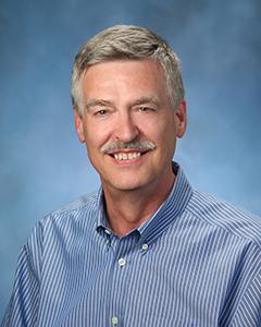 Greg Gustafson