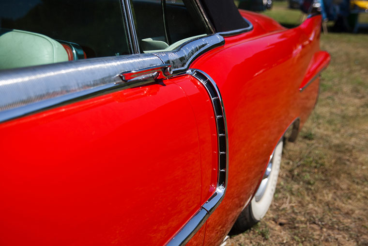 Classic and Antique Car Insurance Quote