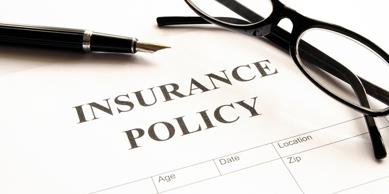 General Insurance Forms