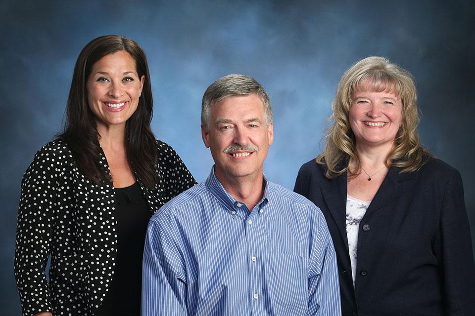 Gustafson Insurance Team
