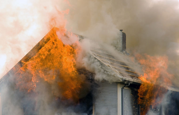 Homeowner's Insurance Quote