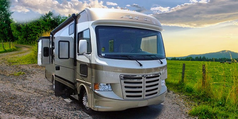 Motorhome RV Insurance